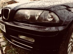 BMW e46 – ehk kuidas ei tohi osta autot