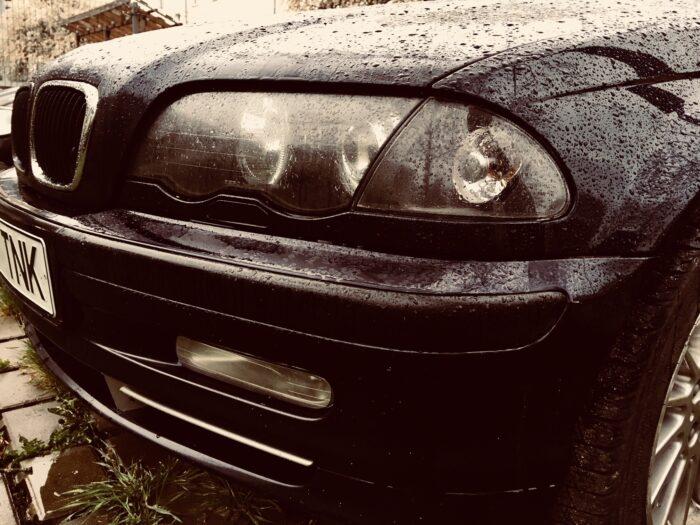 BMW 330XI (e46)