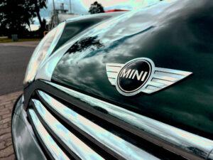 MINI Cooper – juubeliauto