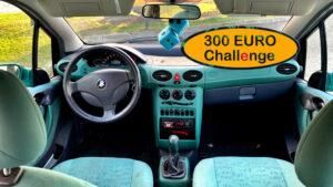 300€ Challenge päevik – nädal 4