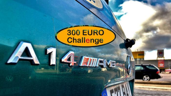 300euro challenge - nädal 3