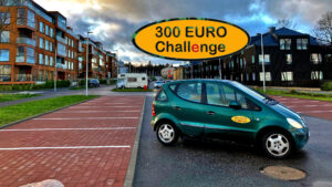 300€ Challenge päevik – nädal 6