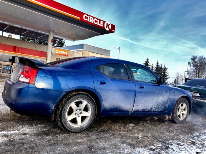 Dodge Charger LX V6 2009