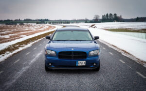 Dodge Charger LX – mis loom sa oled?