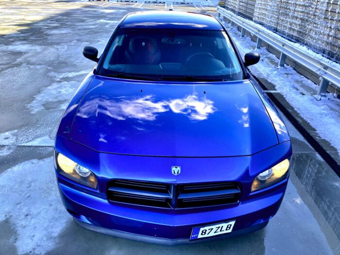 Dodge Charger LX 3.5 V6