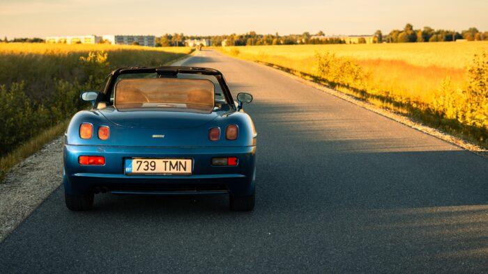 Fiat Barchetta 100autot