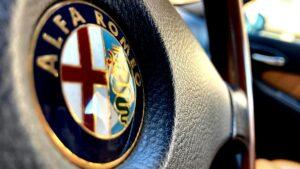 Alfa Romeo 156 – kolm nädalat, 3X töökojas