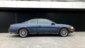Buick Riviera – parem, kui mopeedauto!